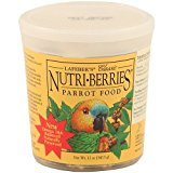 Lafeber Nutri-Berries Original Complete Parrot Food 340gr.