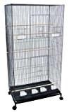 Brand New Bird Sugar Glider Ferret Cage 30x18x59 1x94_14AS by Mcage