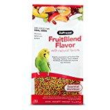 FRUIT BLEND SMALL BIRD
