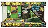 Zoo Med Repti Habitat Amphibian Kit