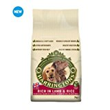 Harringtons Adult Dog Food with Lamb and Rice (2kg)