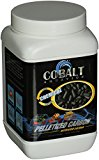 Cobalt Activated Carbon Pellet With Bag 10.6 Oz
