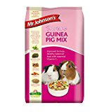 Mr Johnson's Supreme Guinea Pig Mix, 2.25 kg