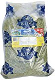 Alfalfa King Double Compressed Alfalfa Hay Bale Small Animal Food 4.5kg