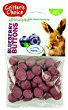 (Critters Choice) Small Animal Blueberry Buttons 40g