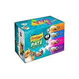 #1 Friskies Original Loaf Variety Pack Canned Cat Food (48/5.5-oz cans) by Purina Friskies