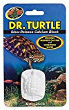 Zoo Med MD-11E Dr Turtle Calcium Block