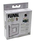 Fluval Chi Aquarium 19 & 25L Filter Pads 3pk