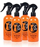 Just 4 Dogs Anti-Chew Spray 300ml FOUR PACK