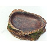 Extra Small Reptile Water Dish (JK)(RT103)