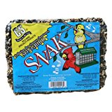 C & S Products Songbird Snak 2 Pounds Pack Of 6 - CS06213